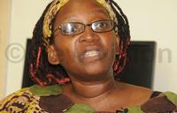 Prof. Bakibinga to head Nyanzi probe committee