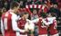 Arsenal face Atletico Madrid in Europa League semi-final