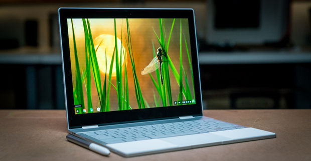 Google Pixelbook review: Android and Google Assistant