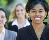 smilingbusinesswomanblackafrican100613680orig