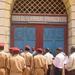 Luzira death row inmates petition parliament