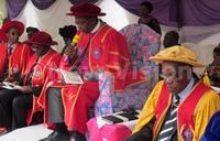 Over 500 graduate from Uganda Christian University Kabale campus