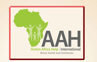 Notice from Action Africa Help Uganda