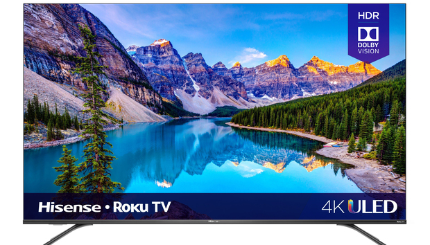 Hisense R8F 4K UHD smart TV review: This Roku-powered TV delivers plenty of bang for the buck