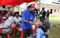 Church brings new dawn for children with disabilities in Mukono