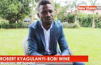 Promote peace, Police tells Kyagulanyi