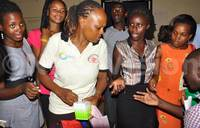 Makerere students scramble for contraception pills