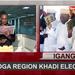Around Uganda: Busoga region Khadi elected