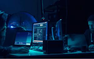 Dark net criminals hone in on enterprises
