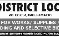 Kaberamaido District Local Government