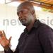 Express coach Wasswa Bbosa resigns