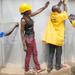 Youth gain skills under presidential initiative