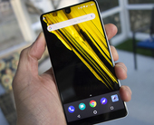 You can try out a fresh slice of Android 9 Pie with more than 50% off the Essential Phone