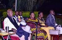 Museveni meets Busoga sugarcane farmers