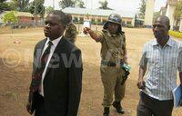 University guild president arrested over student riots