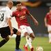 United, Inter reach Europa League last eight