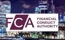 FCA appoints Charles Randell as new chair