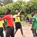Handball teams exhibit a high level of indiscipline