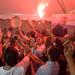 Anti-establishment figures claim first round wins in Tunisia polls