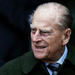Britain's Prince Philip, 96, hospitalised for hip surgery