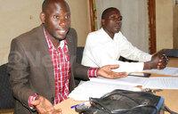 Kyambogo staff demand salaries for four months