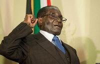 Mugabe to hold press conference on eve of Zimbabwe election