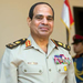 Egypt's Sisi sacks his intelligence chief: state media