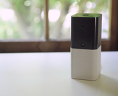 Abode Iota review: Abode streamlines its security hub by integrating a camera