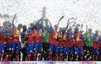How Maroons clinched FUFA Big League title
