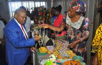 Kampala slum dwellers awarded