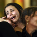 Egypt says Alexandria church suicide bomber identified