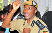Security shake-up: Kayihura, Tumukunde dropped