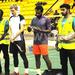 Foreigners dominate Uganda International Badminton tournament