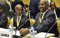 Northern Corridor ministers meet