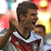Müller inspires German rout of Portugal