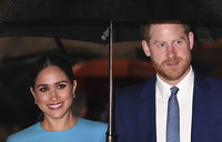 Harry and Meghan file lawsuit over paparazzi photos of their son