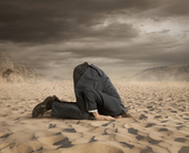 Heads in the sand: NTT reveals apathetic attitudes towards incident response plans