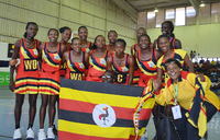 She Cranes beat Malawi to gain firm grip on African title