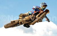 German rider Kuppers back to revamp Garuga track
