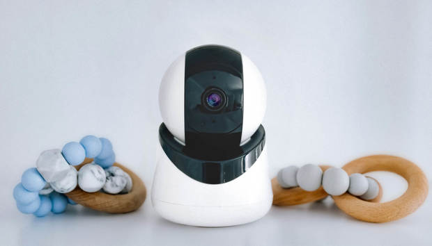 Smart Beat video baby monitor review: This breath-detecting baby monitor should put parents at ease