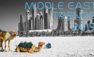 Tech trends: AI, cloud, blockchain top agenda for Middle East
