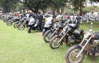 Kirumira murder: Police register bikes