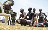 Women shun LDU recruitment exercise