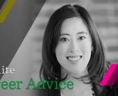 C-suite career advice: Sandi Lin, Skilljar