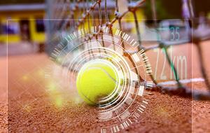 Infosys adds French polish via tennis tech