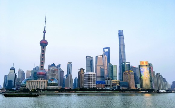 Man Group granted China private fund management license