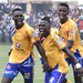 KCCA, Proline search for CAF delights away from home