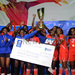 Nkumba ladies unstoppable