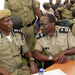 Police shuffle: Mugenyi, Yiga, Isabirye transferred