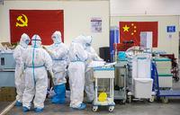 China virus death toll passes 1,800: govt